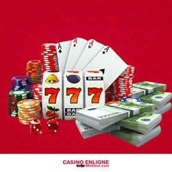 Casinos argent réel